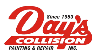 Day's Collision Painting & Repair Inc.